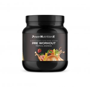 Pre-workout | Tropical Madness
